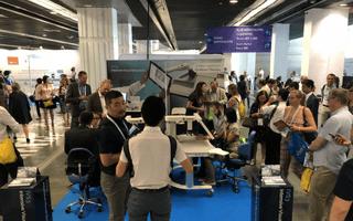 ISPRM 2018 – Congrès Mondial de la Société Internationale de Médecine Physique et de Réadaptation