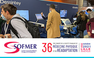 New Product | Back from the SOFMER 2021 Congress in Lille, FR | 1/2
