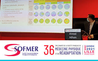 Scientific Communications | Back from the SOFMER 2021 Congress in Lille, FR | 2/2